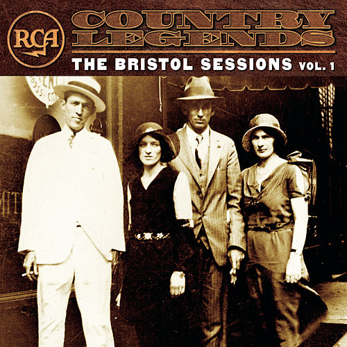 Play & Download RCA Country Legends: Bristol Legends, Vol.1 by Various Artists | Napster
