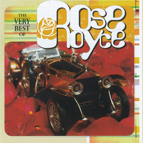 The Very Best Of Rose Royce by Rose Royce