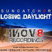 Losing Daylight by Suncatcher