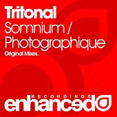 Play & Download Somnium / Photographique by Tritonal | Napster