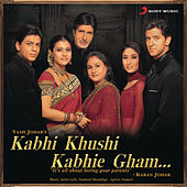 Kabhi Khushi Kabhie Gham by Various Artists