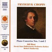 Play & Download Piano Music Vol. 14 by Frederic Chopin | Napster