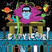 Play & Download Cyan by Atili Bandalero | Napster