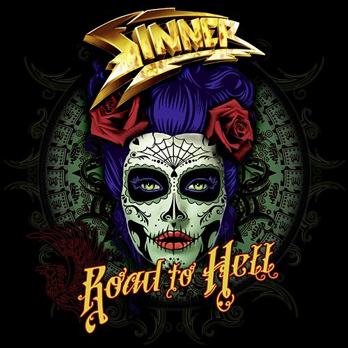 Play & Download Road to Hell by Sinner | Napster