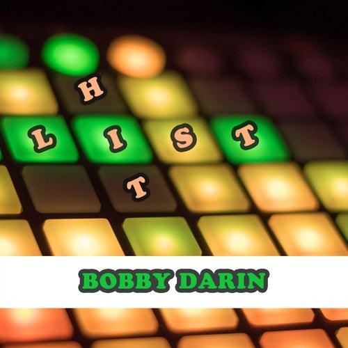 Hit List by Bobby Darin