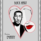 Play & Download Black Heart by Emanny | Napster
