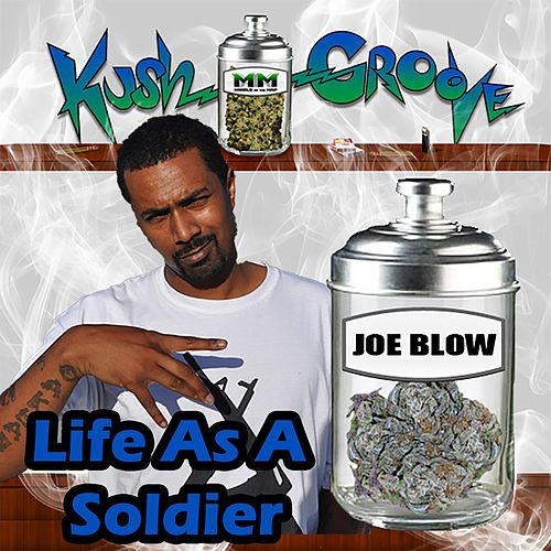 Life as a Soldier by Joe Blow