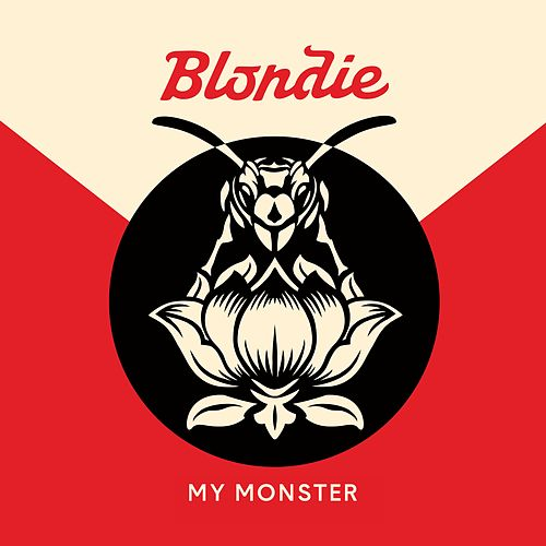 My Monster von Blondie