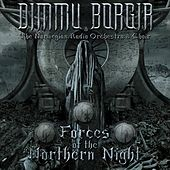 Play & Download Forces of the Northern Night by Dimmu Borgir | Napster