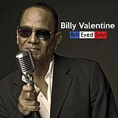 Brit Eyed Soul by Billy Valentine