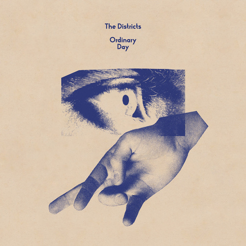 Ordinary Day von The Districts