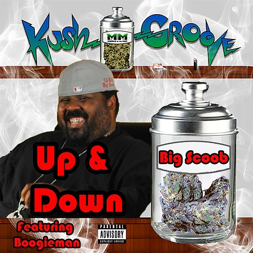 Up & Down (feat. Boogieman) by Big Scoob