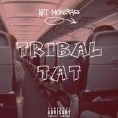 Tribal Tat by Art Morera
