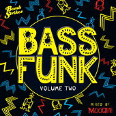 Bass Funk, Vol. 2 (Mixed by Mooqee) by Various Artists