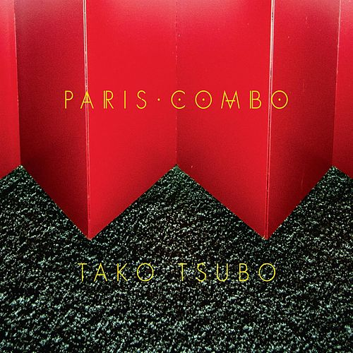 Tako Tsubo by Paris Combo