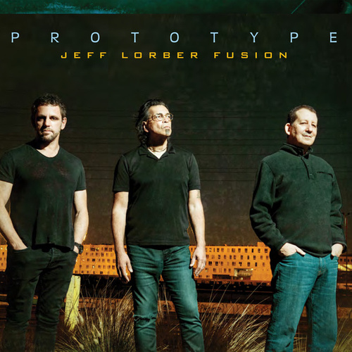 Play & Download Prototype by Jeff Lorber | Napster
