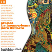 Música Latinomericana Para Guitarra by Various Artists