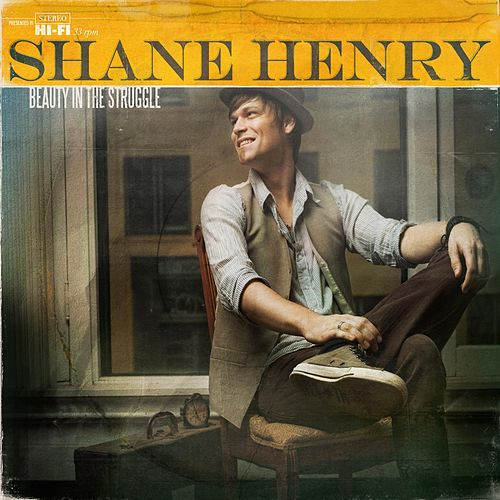 Play & Download Beauty in the Struggle by Shane Henry | Napster