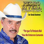 Por Que Te Portaste Mal by Pedro Rivera