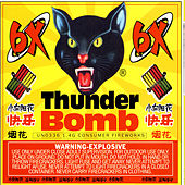 Play & Download Thunder Bomb by 6 X | Napster