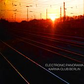 Electronic Panorama: Karma Club Berlin by Various Artists