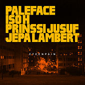 Play & Download Eteenpäin by Paleface | Napster