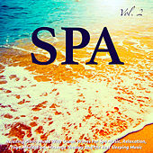 Relaxing Piano Music With Ocean Waves for Spa Music, Relaxation, Yoga, Meditation, Massage Therapy and the Best Sleeping Music, Vol. 2 by S.P.A