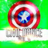 Civil Dance, Vol. 5 by Various Artists