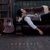 Acoustic Favourites by Matt Johnson