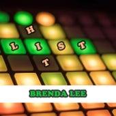 Hit List by Brenda Lee