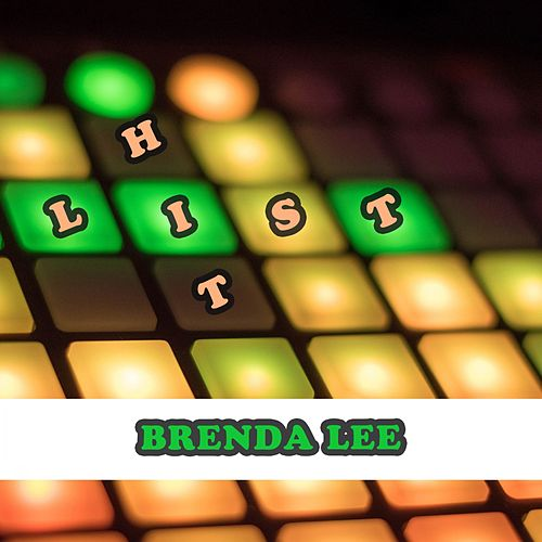 Hit List by Brenda Lee