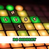 Hit List by Bo Diddley