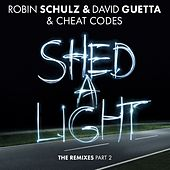 Robin Schulz & David Guetta & Cheat Codes: