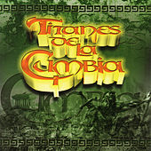Play & Download Titanes de la Cumbia by Various Artists | Napster