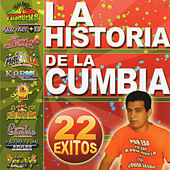 Play & Download La Historia de la Cumbia by Various Artists | Napster