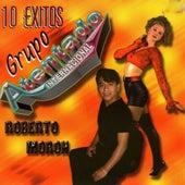 10 Exitos by Roberto Moron y su Atentado Internacional