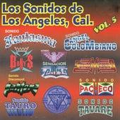 Play & Download Los Sonidos de Los Angeles, California, Vol. 5 by Various Artists | Napster