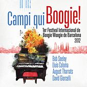 Play & Download Campi Qui Boogie! by Lluís Coloma | Napster