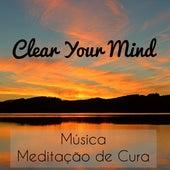 Clear Your Mind - Música Meditação de Cura Reduzir a Ansiedade Equilibrar Chakras com Sons Naturais Instrumentais New Age by Concentration Music Ensemble