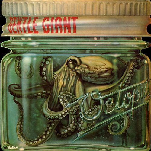 Play & Download Octopus (Steven Wilson Mix) by Gentle Giant | Napster
