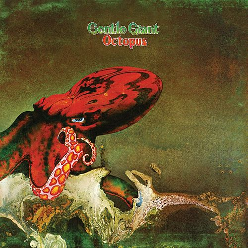 Octopus (Steven Wilson Mix) von Gentle Giant
