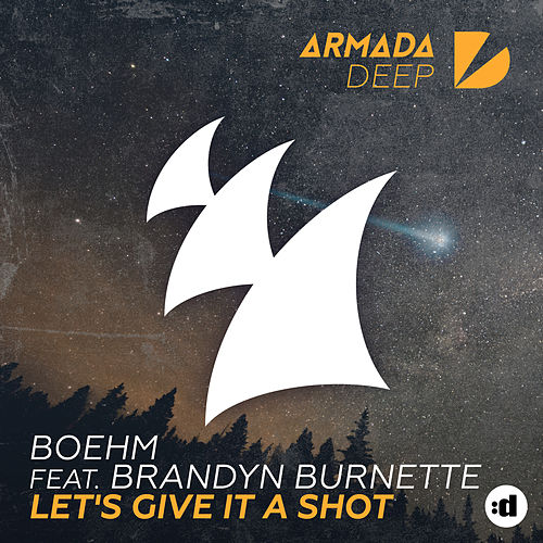 Let's Give It A Shot by Boehm