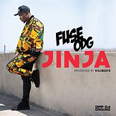 Play & Download Jinja by Fuse ODG | Napster