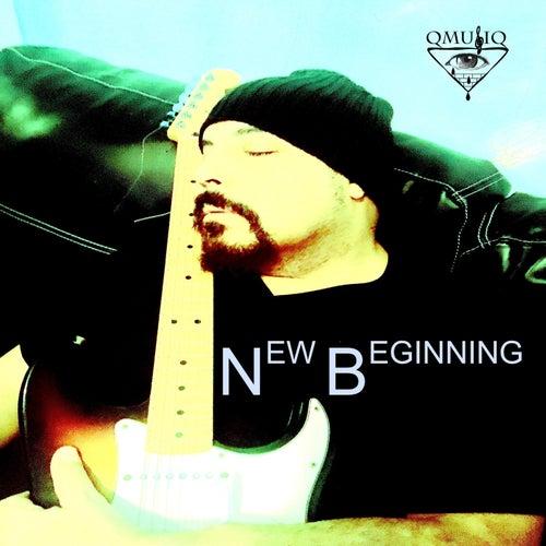 Play & Download New Beginning by Qmusiq | Napster
