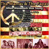 When Woodstock Was Young von Various Artists