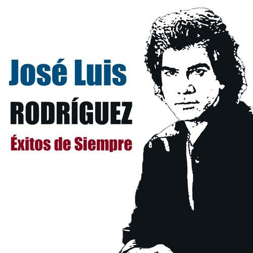 Éxitos de Siempre by José Luís Rodríguez