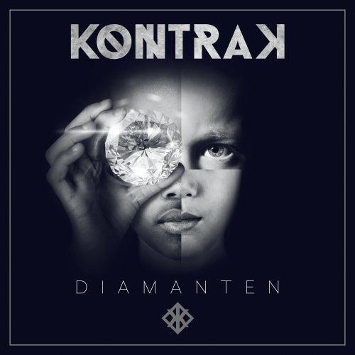 Diamanten by Kontra K