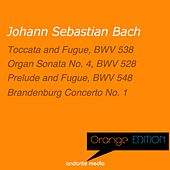 Play & Download Orange Edition - Bach: Organ Sonata No. 4