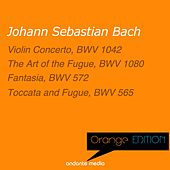 Play & Download Orange Edition - Bach: Violin Concerto, BWV 1042 & The Art of the Fugue, BWV 1080 by Various Artists | Napster