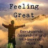 Feeling Great - Beruhigende Verbesserung der Konzentration Gesundheit und Wohlbefinden Musik mit Instrumental New Age Meditative Geräusche by Soothing Music Ensamble